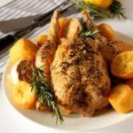 The Perfect Roast Chicken Recipe