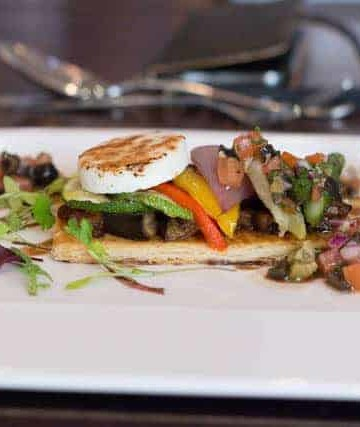 Brasserie Restaurant Review @ Recipes From A Pantry