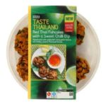 The Taste Range – Marks and Spencer