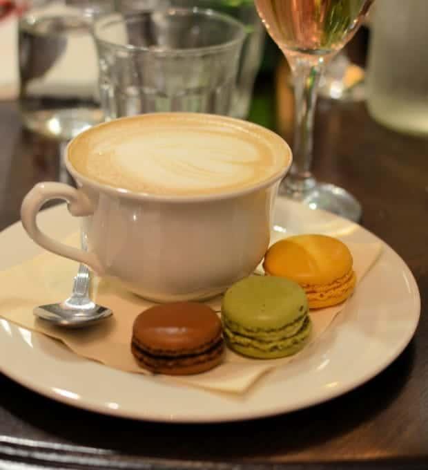 Le Restaurant De Paul review @ Recipes From A Pantry