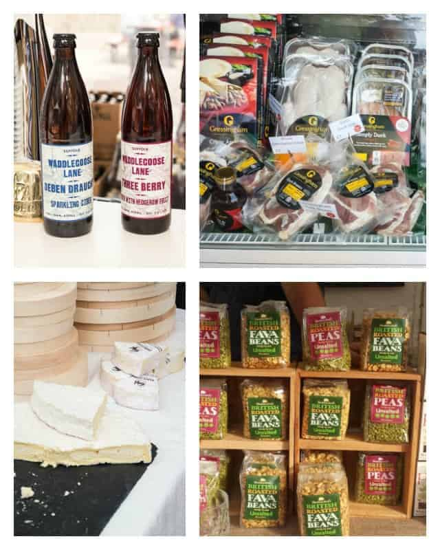 Suffolk  Food Review @ Recipes From A Pantry
