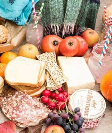 5 tips for the perfect autumn picnic @ Recipes From A Pantry