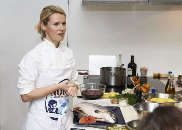 Norwegian Seafood Council Review @ Recipes From A Pantry