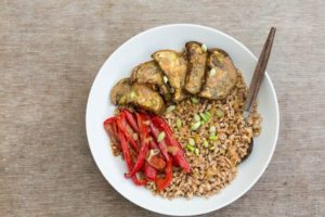 Farro Recipe @ Recipes From A Pantry