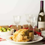 Planning A Stress Free Christmas Meal with the Waitrose Christmas Dinner Calculator