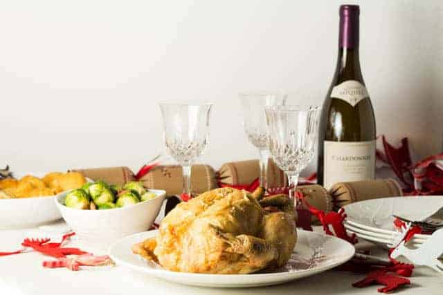 Waitrose Christmas Dinner Calculator Review | Recipes From A Pantry