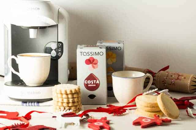 Tassimo Review @ Recipes From A Pantry