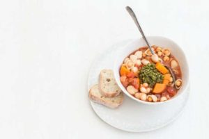 Chickpea Soup Recipes | Recipes From A Pantry