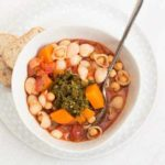 Recipe Chickpea Soup | Recipes From A Pantry