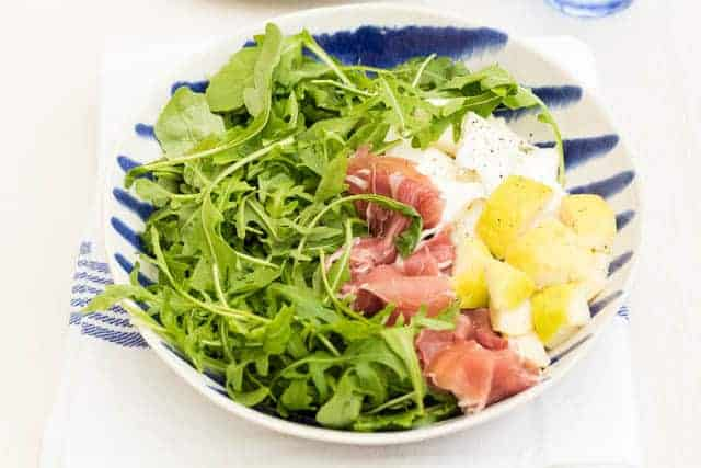 Guava Salad Recipe | Recipes From A Pantry