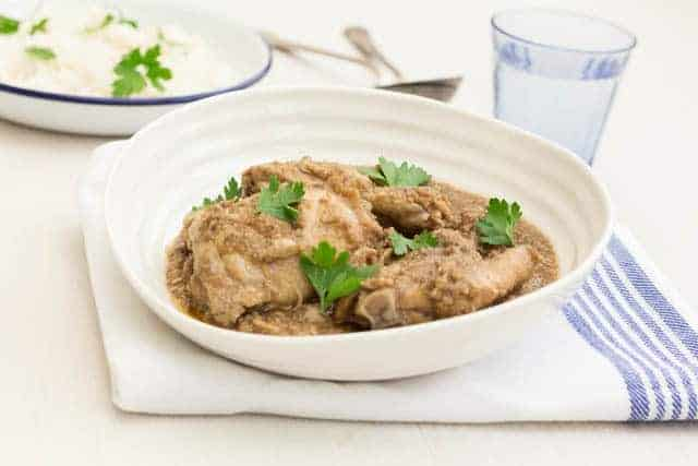 Chicken Curry Recipe | Recipes From A Pantry