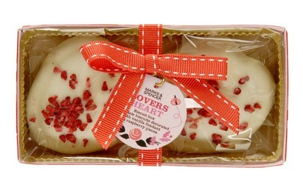 Marks and Spencer Valentines Day Food Review   Recipes From A Pantry