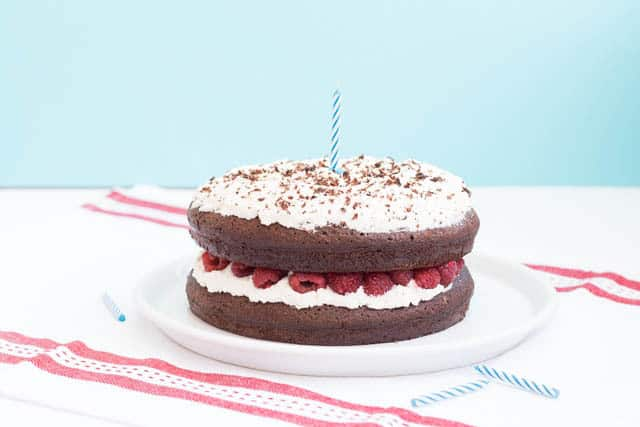 Chocolate Cake Recipe | Recipes From A Pantry