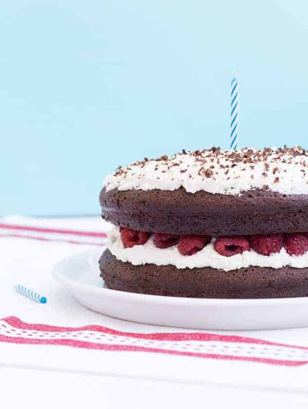 Chocolate Cake | Recipes From A Pantry