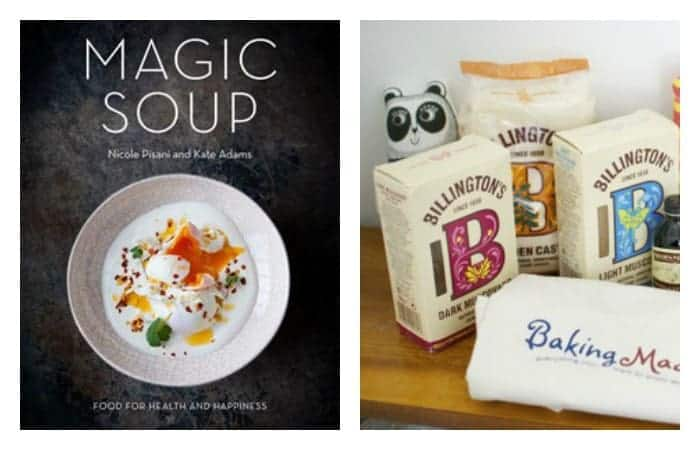 Foodie Finds March 2015 | Recipes From A Pantry