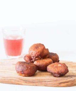 Akara aka Banana Fritters – Sierra Leone Flavours