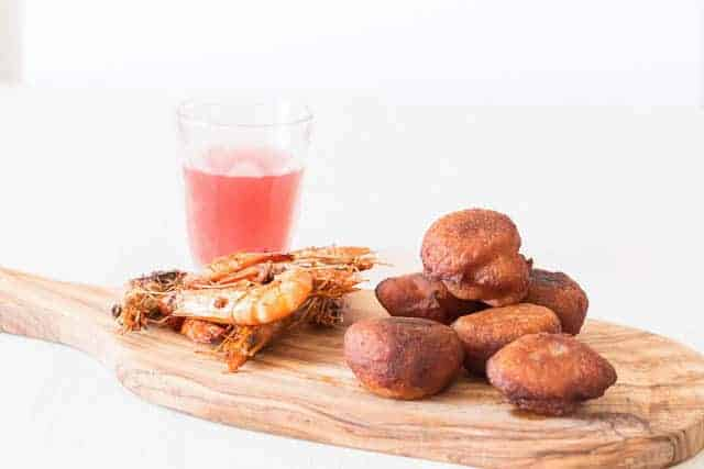 How to make banana fritters recipe | Recipes From A Pantry