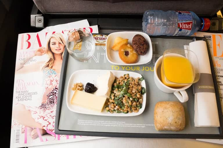Travel to Paris on the Eurostar | Recipes From A Pantry