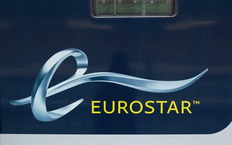 Eurostar to Paris | Recipes From A Pantry