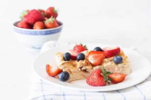 Oven French Toast Recipe | Recipes From A Pantry