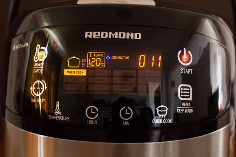 Redmond Multicooker Review | Recipes From A Pantry