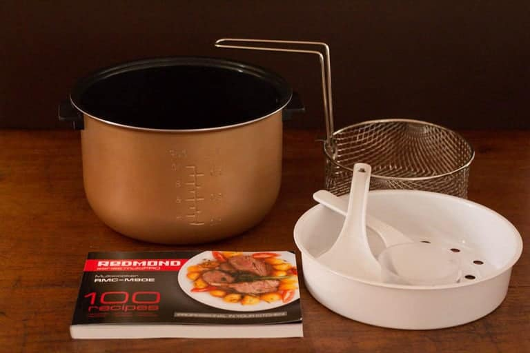 Redmond Multicooker RMC-M90E Review | Recipes From A Pantry