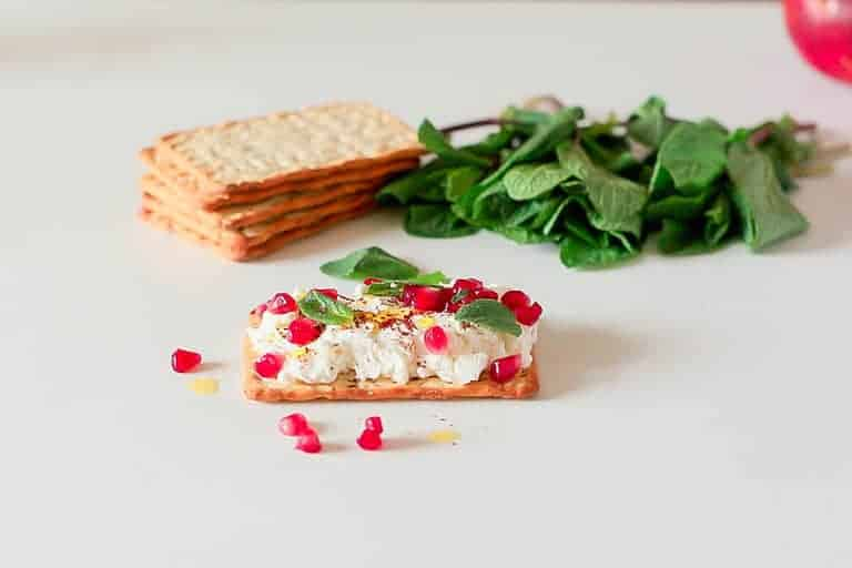 Labneh Recipe | Recipes From A Pantry
