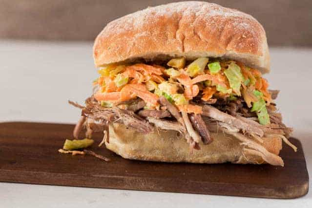 Chinese Five Spice Pulled Pork Recipe | Recipes From A Pantry