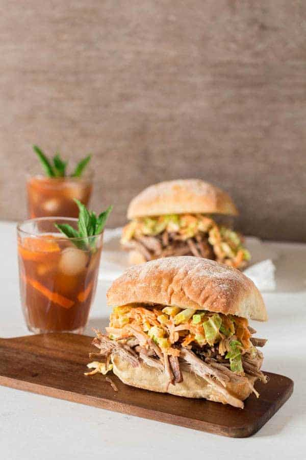 Chinese Five Spice Slow Cooked Pulled Pork Recipe   Recipes From A Pantry
