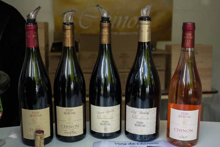 Wine Festival Tours France | Recipes From A Pantry