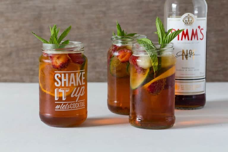 Pimm's cocktail recipe | Recipes From A Pantry