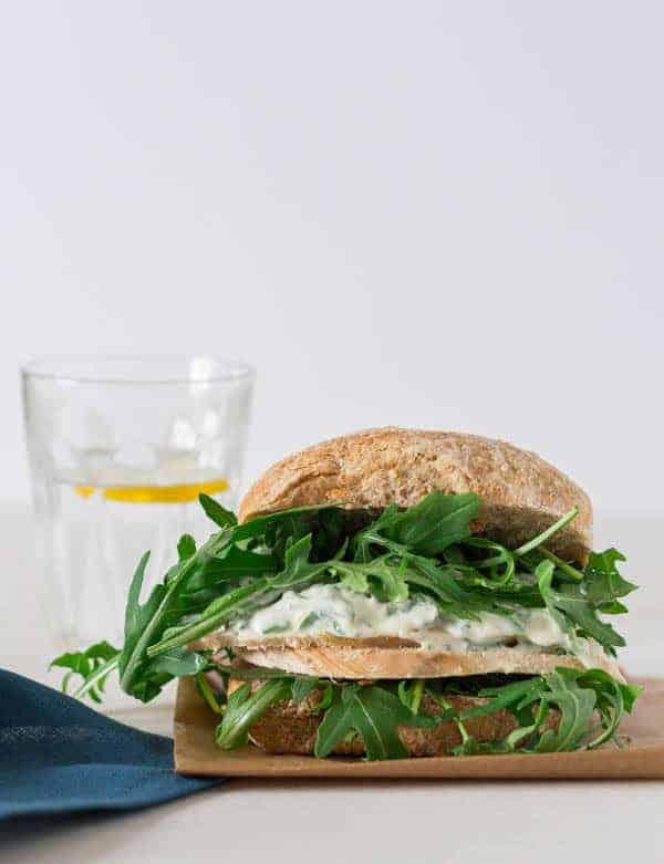 Sorrel Chicken Sandwich Recipe| Recipes From A Pantry