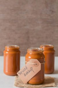 Easy Homemade Ketchup Recipe | Recipes From A Pantry
