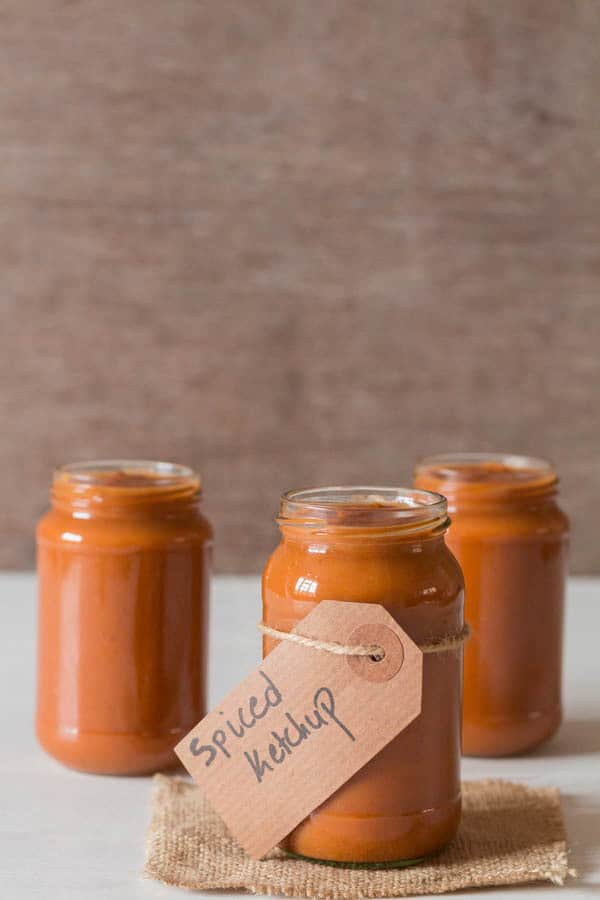 Easy Homemade Ketchup Recipe   Recipes From A Pantry