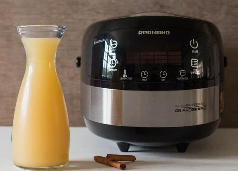 Multi Cooker Redmond Review | Recipes From A Pantry