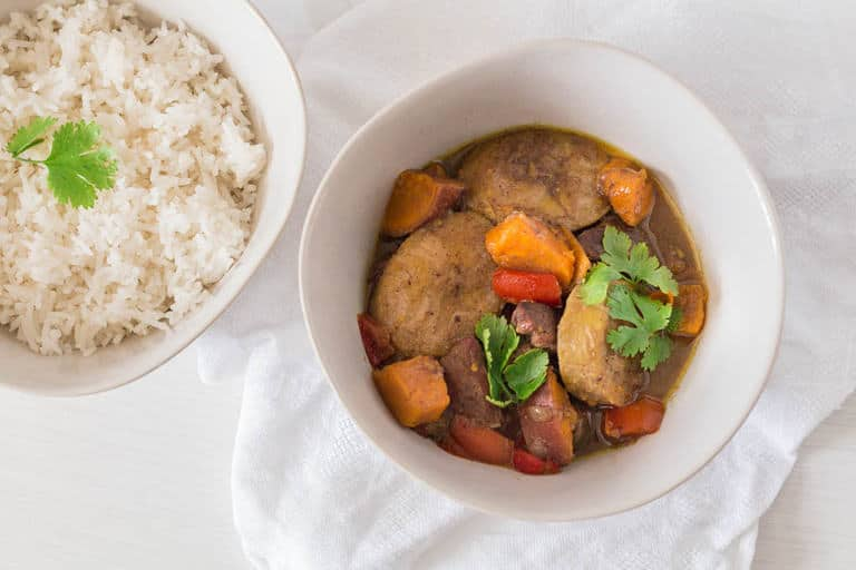 Easy West African Recipe | Recipes From A Pantry