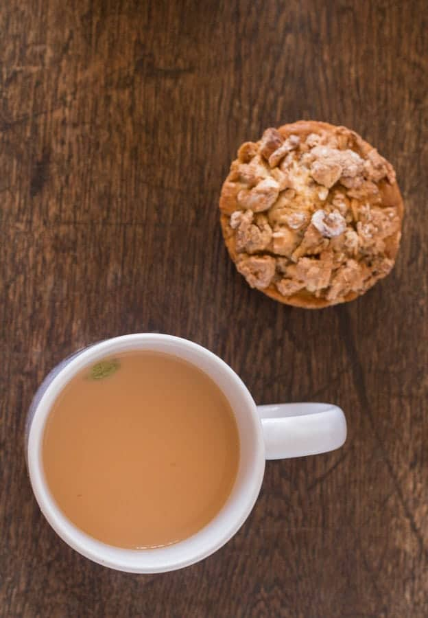 Chai Tea Recipe | Recipes From A Pantry