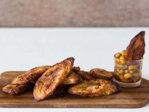 Baked Ripe Plantain | Recipes From A Pantry