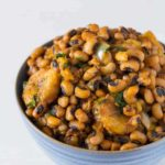 One-Pot Beans and Plantains  (Bean and Plantain Pottage) – West African Flavours