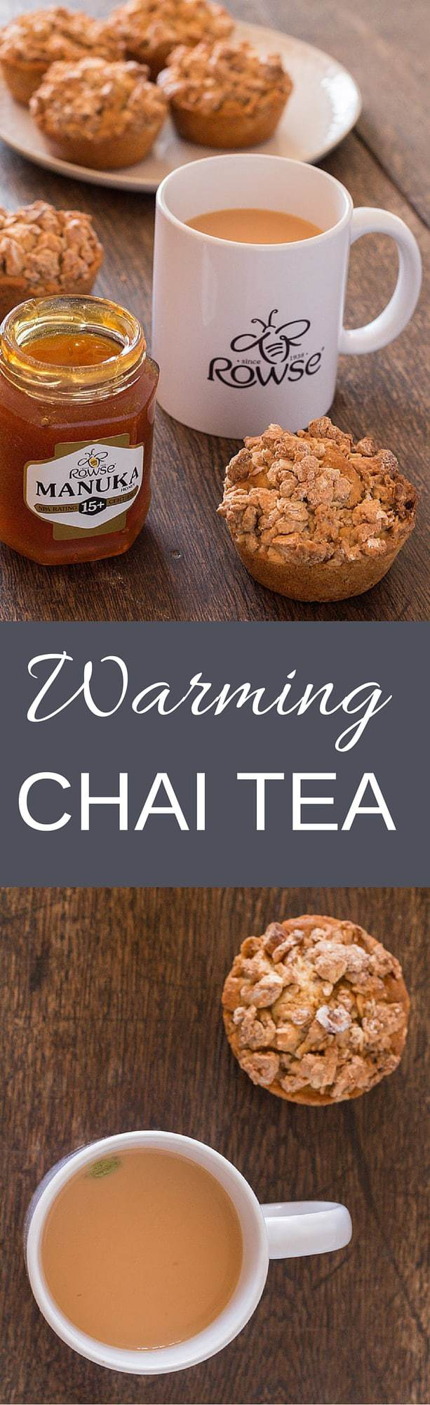 Chai Tea Recipe - Recipes From A Pantry