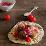 Quick Yoghurt Flatbreads Recipe | Recipes From A Pantry