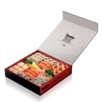 Sushi Shop – Eating Great Sushi From London to Paris