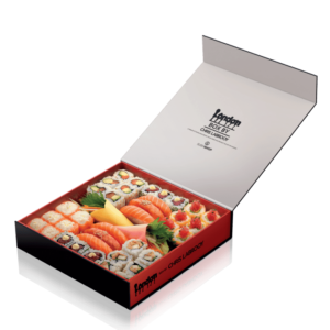 SushiShop London Box Review | Recipes From A Pantry