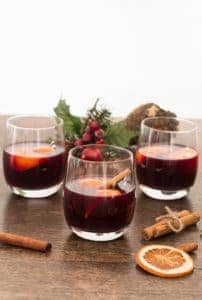 Orange Mulled Wine Recipe | Recipes From A Pantry