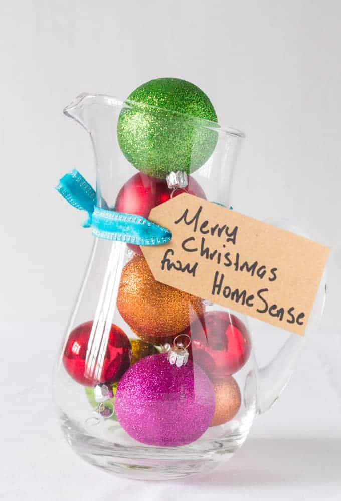 Christmas with HomeSense | Recipes From A Pantry