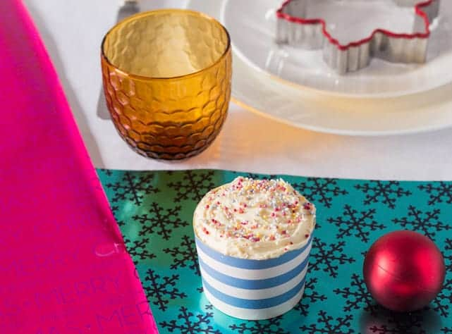 7 affordable ways for decorating your christmas table | Recipes From A Pantry