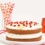 Orange and cardamom cake | Recipes From A Pantry