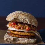 Chicken Plantain Sandwich – Sierra Leone Flavours
