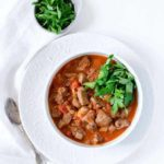 Beef Goulash #LivePeasant {GF}