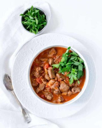 beef goulash-15 - Recipes From A Pantry